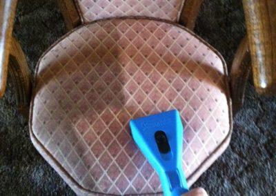 Čištění křesel a židlí 008