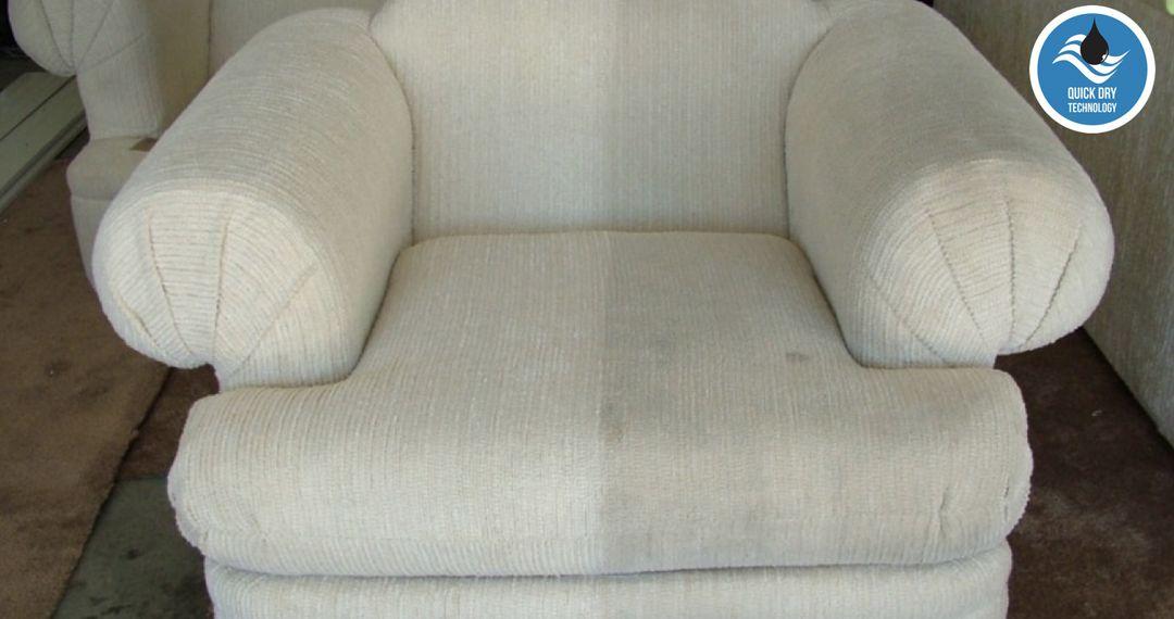 Čištění křesel a židlí